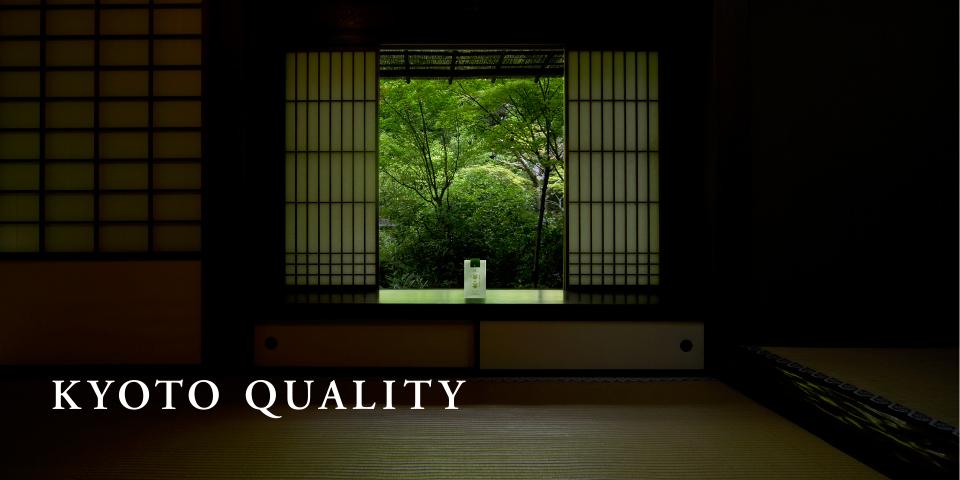 KYOTO QUALITY