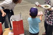 熊本県および大分県を震源とする地震による震災への支援活動について(第二報)