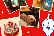 マールブランシュのクリスマス「#マールクリスマス」フォトコンテスト参加募集!