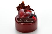 北山本店限定バレンタインケーキ「ベリー・ベリー・ショコラ」2月10日より販売開始