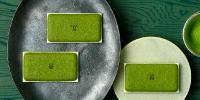 お濃茶ラングドシャ茶の菓-2021春