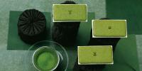 お濃茶ラングドシャ茶の菓-2021秋