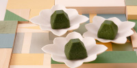 生茶の菓-2020秋
